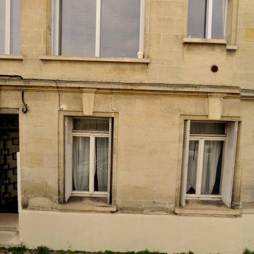 Aquitaine Electronique - Vente et installation d'antennes de télévision - Bordeaux
