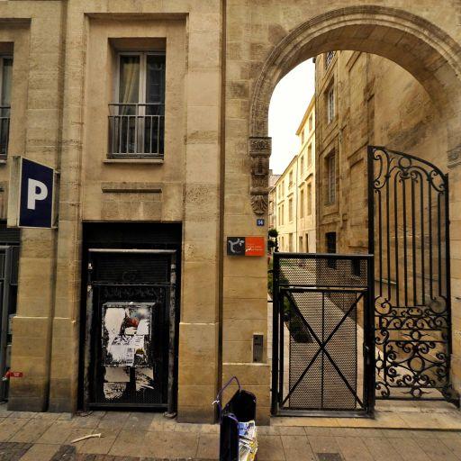 Fontaine Sonia - Paysagiste - Bordeaux