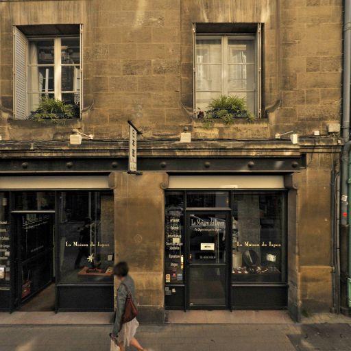 La Maison Du Japon - Cours de cuisine - Bordeaux