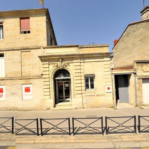 Insup Formation - Formation professionnelle - Bordeaux