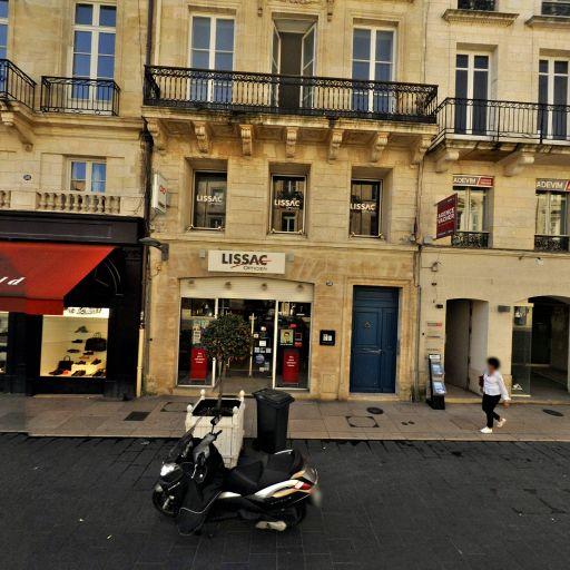 Cabinet Hb - Immobilier de prestige - Bordeaux