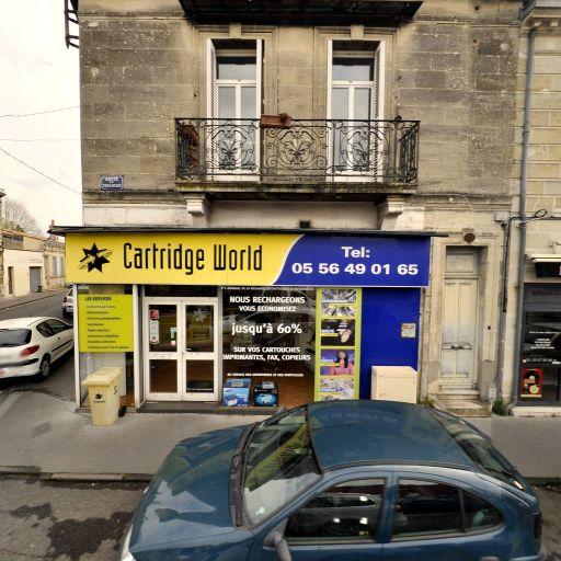 Cartridge World - Vente de matériel et consommables informatiques - Bordeaux