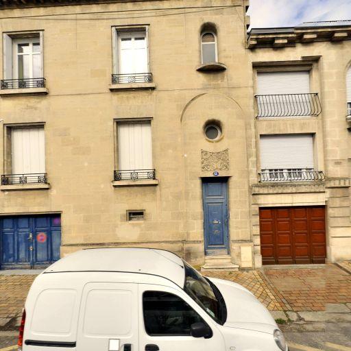 Salon Böka - Coiffeur à domicile - Bordeaux