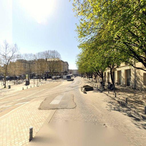 Square Habitat Quinconces Alain Puglisi Agent - Immobilier de prestige - Bordeaux