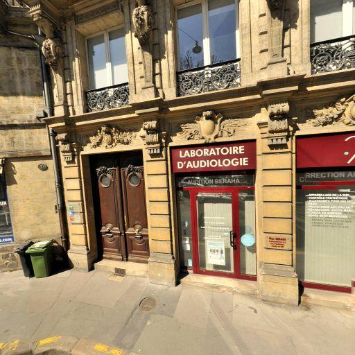 Ccri - Transactions pour le commerce et l'industrie - Bordeaux
