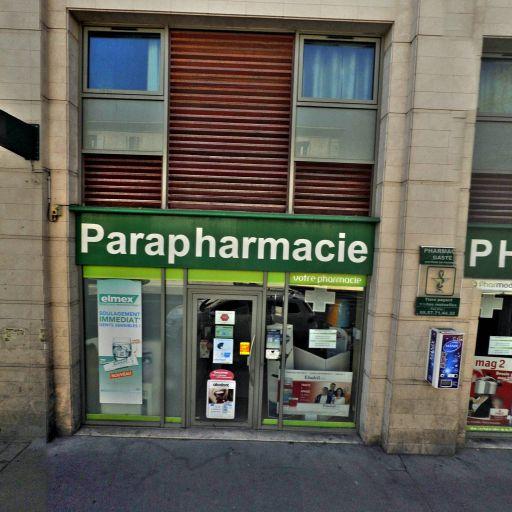 Pharmacie Saint Jean - Pharmacie - Bordeaux