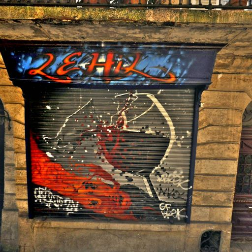 Le Passage Escape Game - Etablissement de jeux et jeux en ligne - Bordeaux