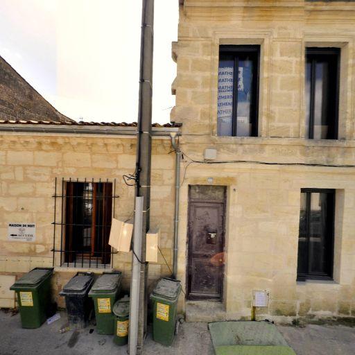 Bordeaux OPC - Constructeur de maisons individuelles - Bordeaux