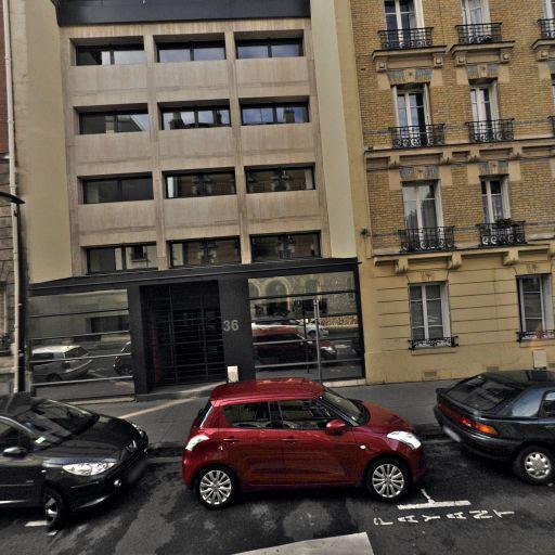 Carrières Conseils Consultants - Formation professionnelle - Boulogne-Billancourt