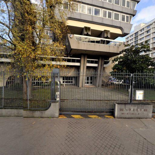 Renault Consulting - Conseil en organisation et gestion - Boulogne-Billancourt