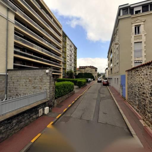 Auyantepuy - Siège social - Limoges