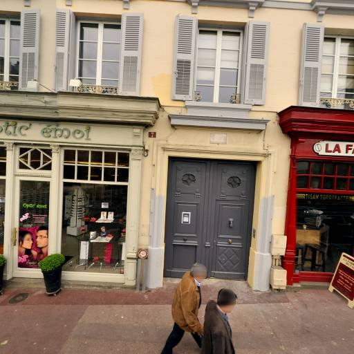 Roux Virginie - Avocat - Limoges