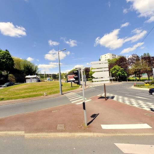Pharmacie Sainte Claire Bellevue - Pharmacie - Limoges