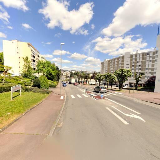 Ma Salle - Piscine - Limoges