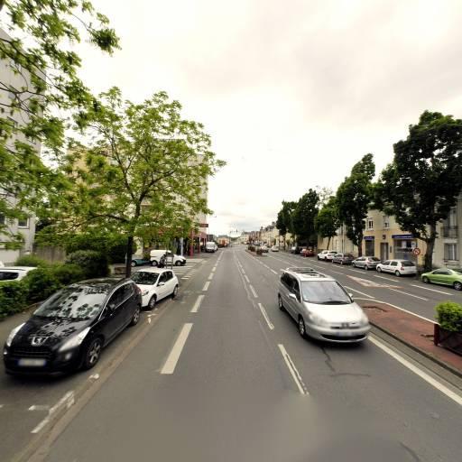 Direction De La Protection Judiciaire De La Jeunesse De La Sarthe - Services de protection de la jeunesse - Le Mans