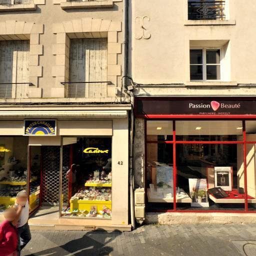 Pharmacie Du Château - Pharmacie - Blois