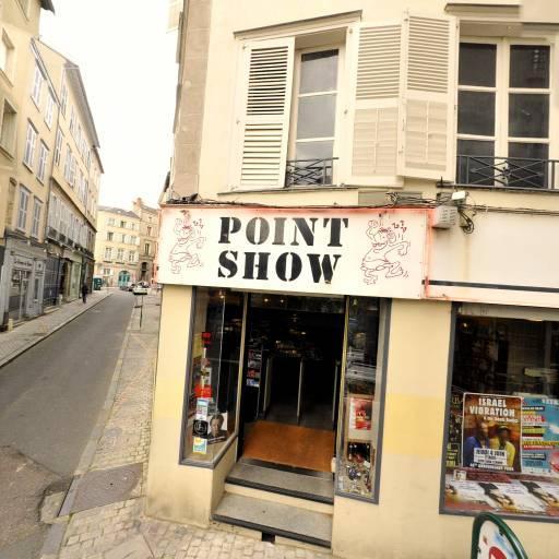 Point Show - Disquaire - Limoges