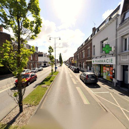 Talaguard SARL - Entreprise de nettoyage - Arras