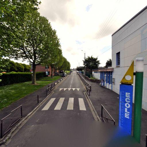 Ecole primaire Herriot - Viart - École maternelle publique - Arras