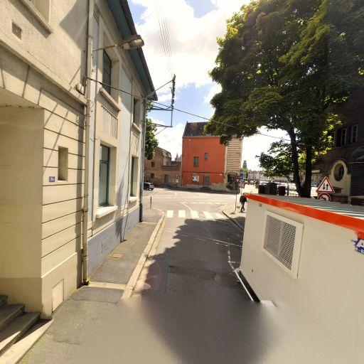 Les Restaurants du Coeur - Association humanitaire, d'entraide, sociale - Arras