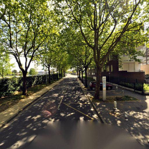 Association Departementale D'Accueil Et De Readaptation Sociale - Affaires sanitaires et sociales - services publics - Beauvais