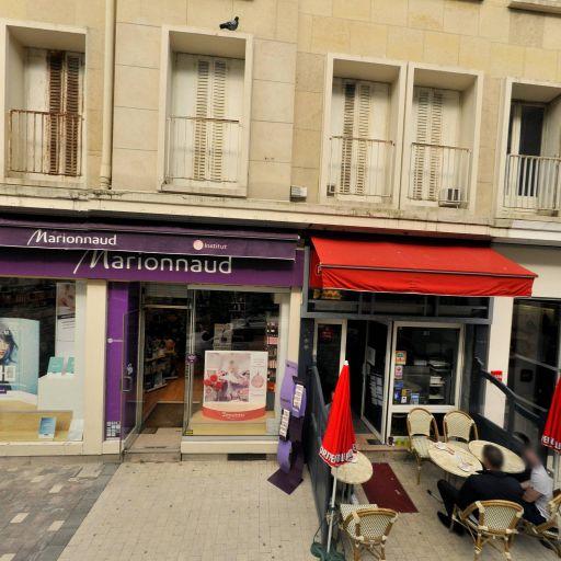 La Petite Maison - Café bar - Beauvais