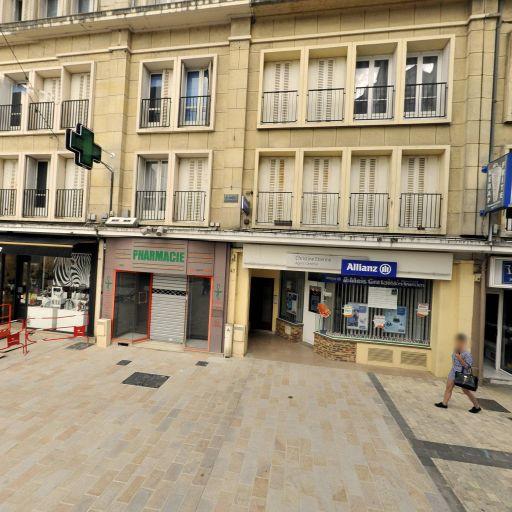 Catherine L. - Esthéticienne à domicile - Beauvais