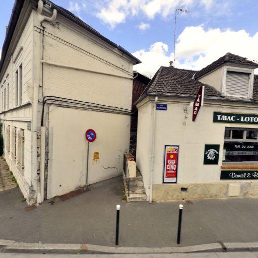 Pharmacie du Port - Pharmacie - Compiègne