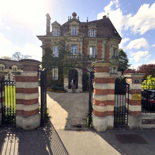 Maison De Retraite Du Rond Royal - Maison de retraite privée - Compiègne