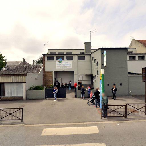 Ecole primaire privée Sainte Bernadette - École maternelle privée - Arras