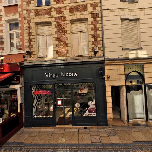 Choteau Florent - Café bar - Arras