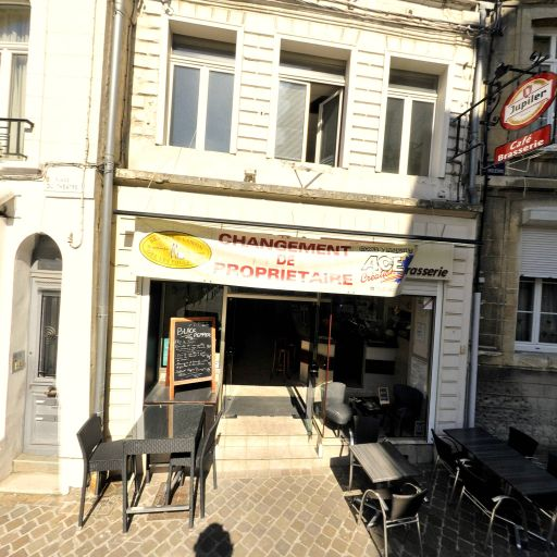 les Rats d'En Haut - Association humanitaire, d'entraide, sociale - Arras
