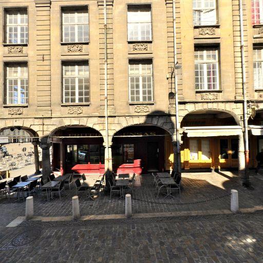 La Dame Jeanne - Caviste - Arras