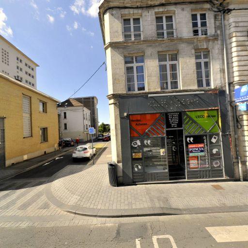 Immoprêt - Conseil et études financières - Arras