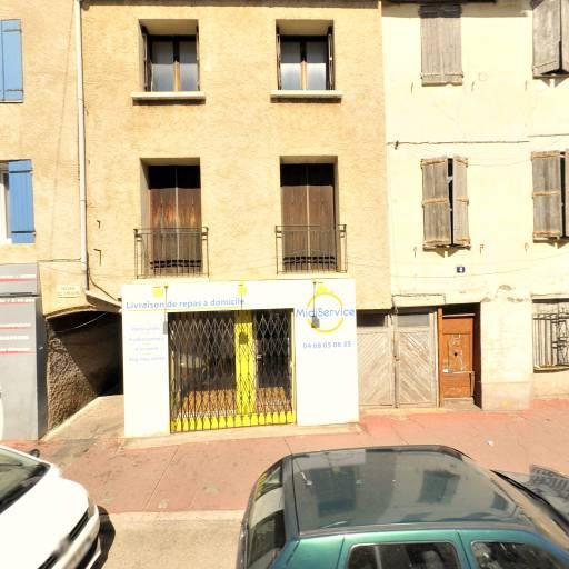 MidiService - Restauration à domicile - Narbonne