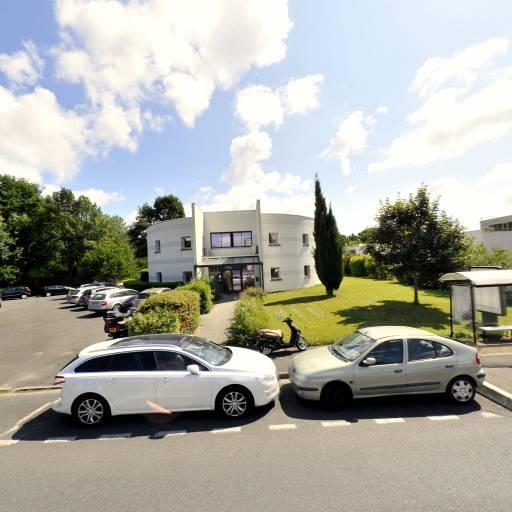 Cad-Invest SARL - Agence immobilière - Saint-Avertin