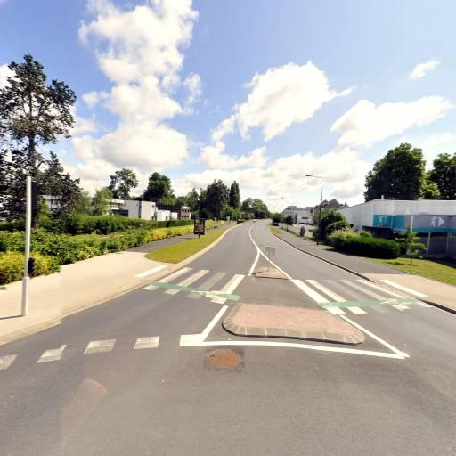 Ouest Batteries - Pièces et accessoires automobiles - Saint-Avertin