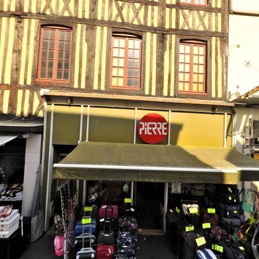 La Grande Charcuterie - Boucherie charcuterie - Rouen