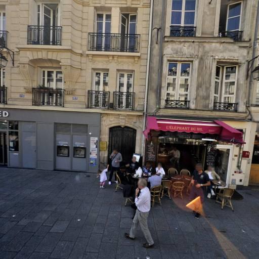 Tabac Saint Paul - Matériel pour restaurants - Paris