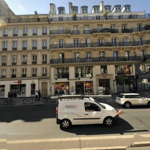 Morillon Aymeric - Cabinet de recrutement - Paris