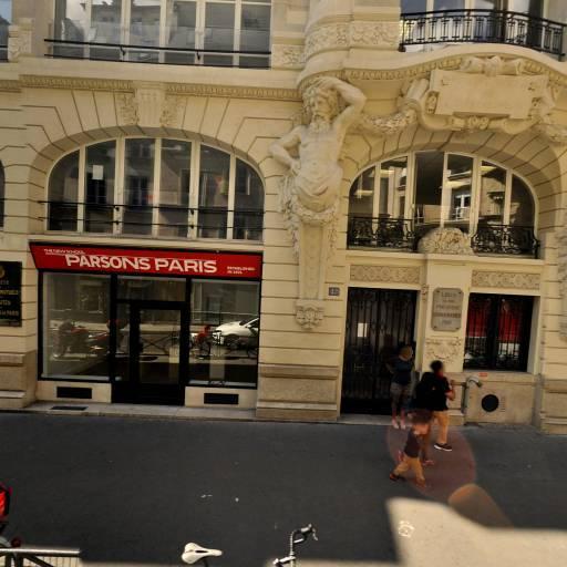 Chambre Syndicale De La Couture - Enseignement pour le commerce, la gestion et l'informatique - Paris