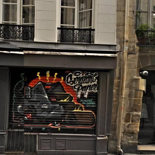 Angelica Stéphane - Entreprise de bâtiment - Paris