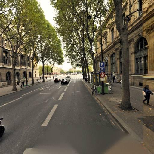 A.f.f.i.c - Formation continue - Paris