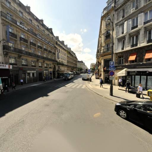 Yves Rocher - Parfumerie - Paris
