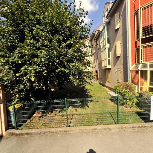Florence Lavaux - Masseur kinésithérapeute - Belfort