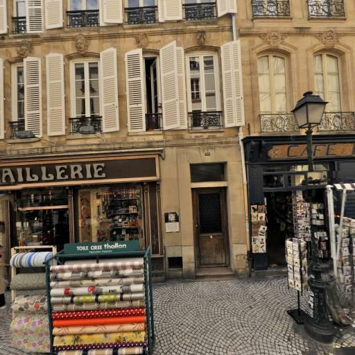 Millerioux Olivier - Photographe publicitaire - Paris