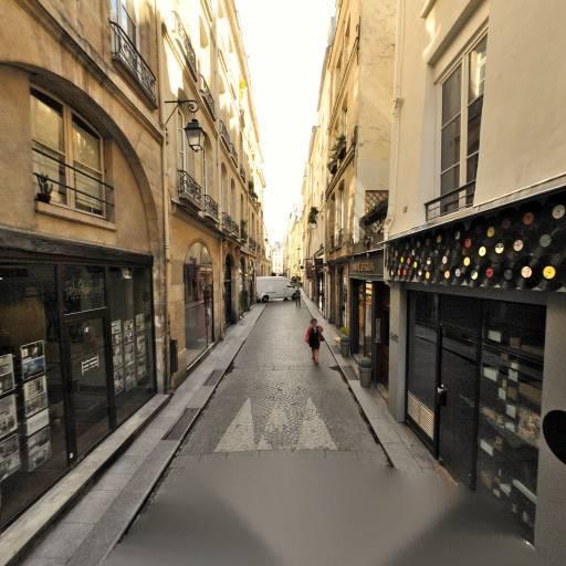Interior'S - Entreprise de bâtiment - Paris