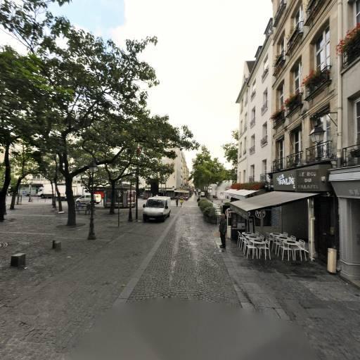 90Bis Records - Entrepreneur et producteur de spectacles - Paris