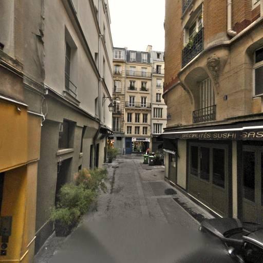 Roquette 14 - Café bar - Paris