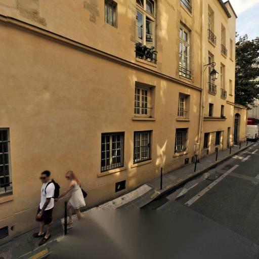 Four Claude Olivier - Graphiste - Paris